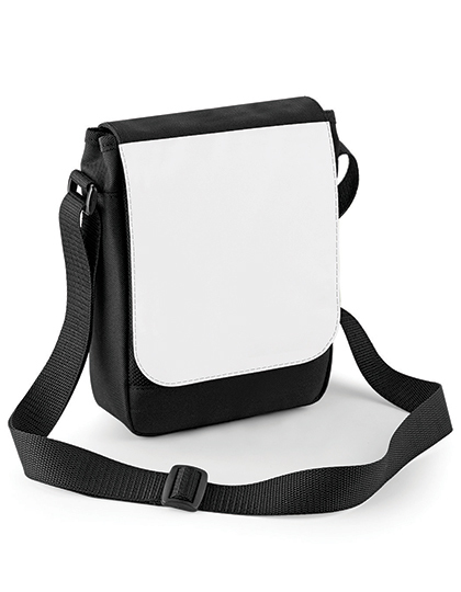 LSHOP Sublimation Digital Mini Reporter Black