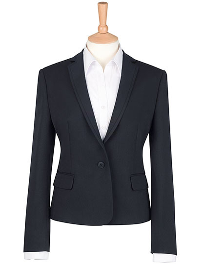LSHOP One Collection Blazer Saturn Black,Navy