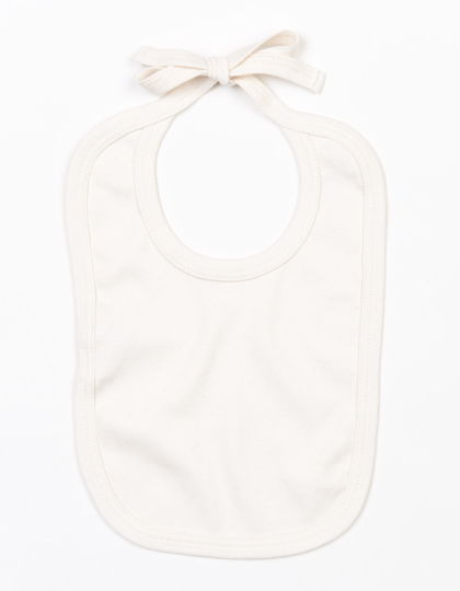 LSHOP Organic Bib with Ties
