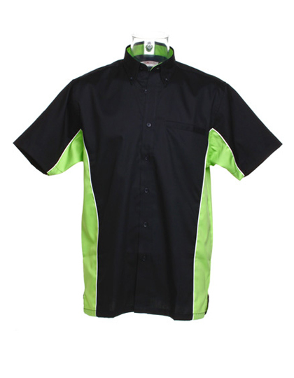 LSHOP Sportsman Shirt Short Sleeved