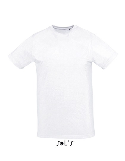 LSHOP Sublima T-Shirt White