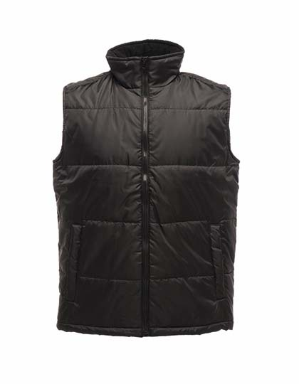 LSHOP Classic Insulated Bodywarmer Black,Navy