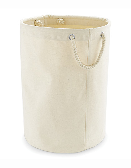 LSHOP Heavy Canvas Storage Trug