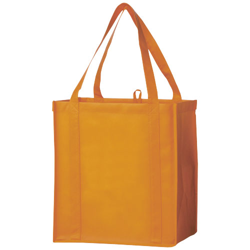PF The Little Juno Non Woven Einkaufstasche orange