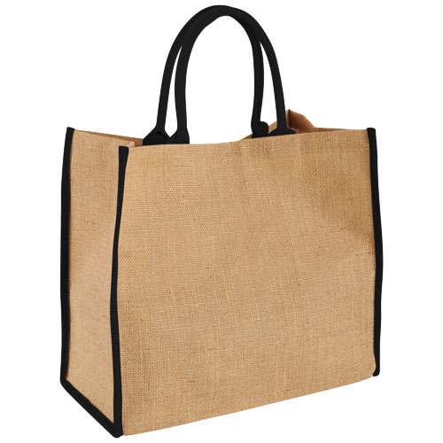 PF The Large Jute Tasche