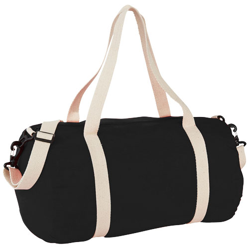 PF The Cotton Barrel Reisetasche schwarz