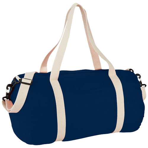 PF The Cotton Barrel Reisetasche navy