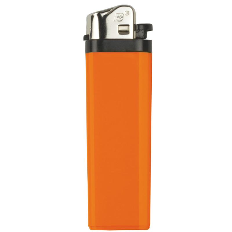 TOPPOINT Feuerzeug Burn Orange